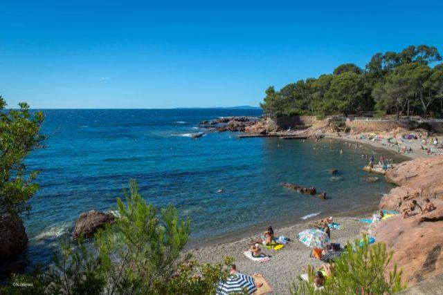 France Provence-Cote d Azur : Résidence hôtelière Les Chênes Verts