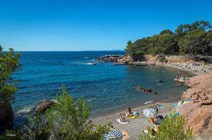 France Provence-Cote d Azur-Saint Raphael, Résidence hôtelière Les Chênes Verts -