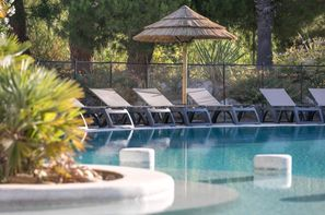 France Provence-Cote d Azur-Sainte Maxime, Hôtel Club Le Capet