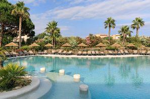 France Provence-Cote d Azur-Sainte Maxime, Hôtel Fram hôtel sélection Le Capet