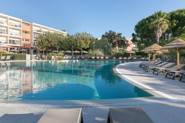 Piscine - Club Le Capet 3* Sainte Maxime France Provence-Cote d Azur