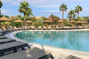 France Provence-Cote d Azur-Sainte Maxime, Club Le Capet