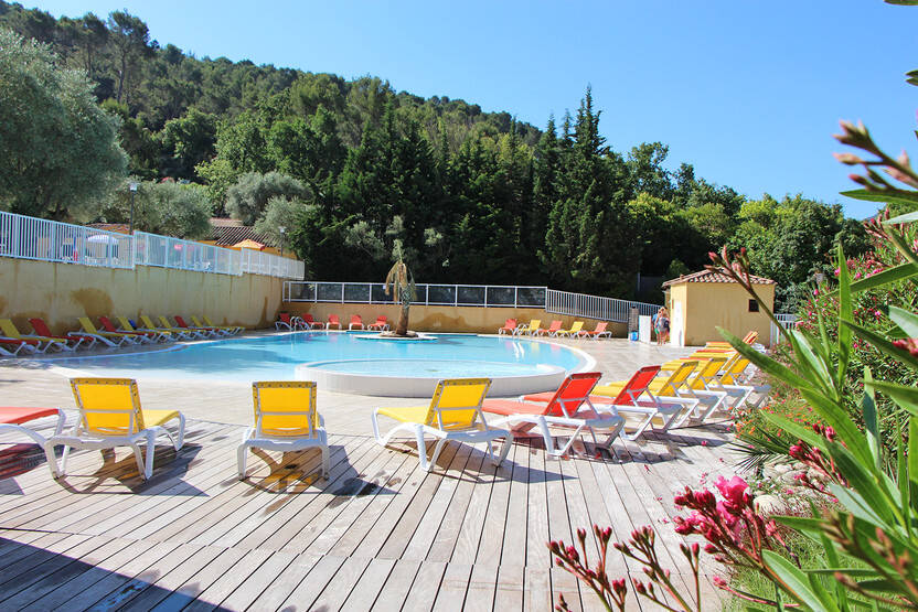 Vacances Solliès-Toucas: Club Fram Résidence Club Pays Varois