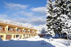 France Rhone-Alpes-Habère-Poche, Village Vacances Les Cîmes du Léman