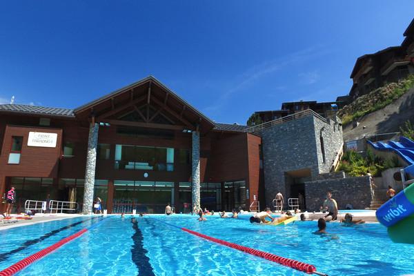 Séjour Rhone-Alpes - Club Fram Bien-être & Nature Montchavin-La Plagne