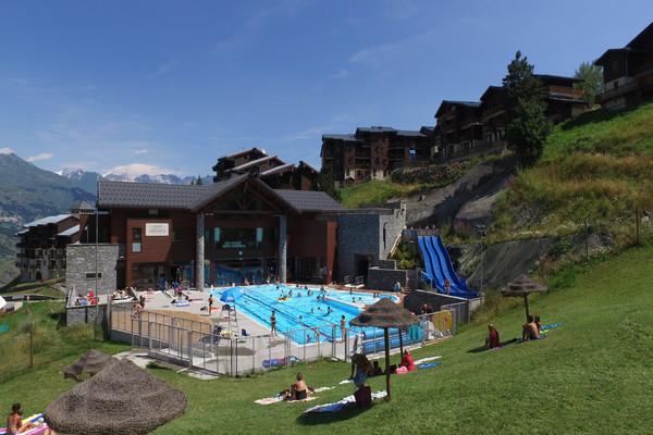 Vente flash Rhone-Alpes Club Fram Bien-être & Nature Montchavin-La Plagne 3*