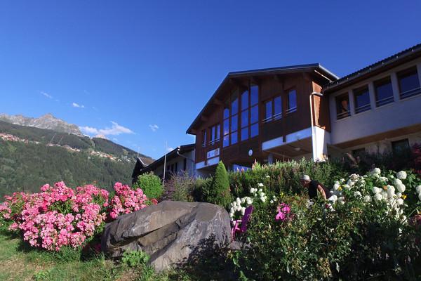 Hôtel Fram Bien-être & Nature Montchavin-La Plagne Montchavin France Rhone-Alpes
