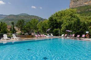 France Rhone-Alpes-Remuzat, Village Vacances Les Lavandes en Chambre Standard