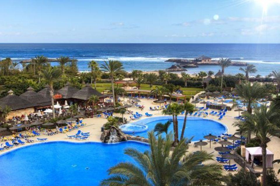 Hôtel Hôtel Elba Carlota (sans transport) Fuerteventura Canaries