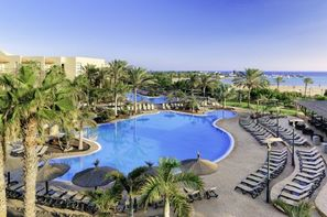 Vacances Caleta de Fuste: Hôtel Barceló Fuerteventura Thalasso Spa (sans transport)