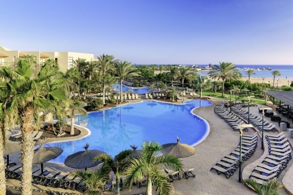 Piscine - Hôtel Barceló Fuerteventura Thalasso Spa (sans transport) 4* Caleta de Fuste Fuerteventura