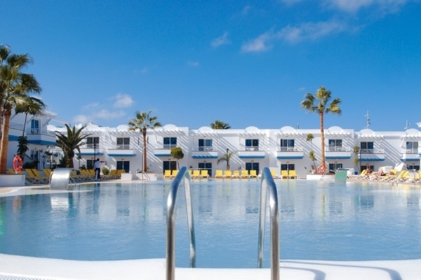 (fictif) - Hôtel Arena Beach 3*