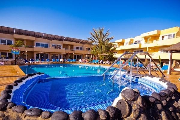 (fictif) - Hôtel Arena Suite 4* Fuerteventura Fuerteventura