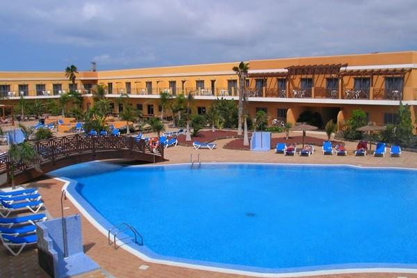 (fictif) - Hôtel Elba Carlota Beach 4*