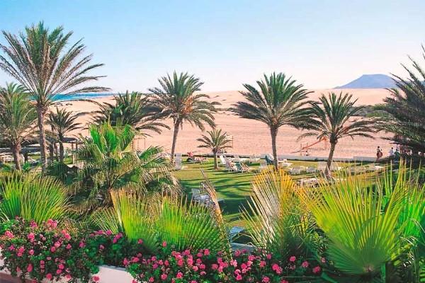 Autres - Hôtel Riu Oliva Beach 3* Fuerteventura Fuerteventura
