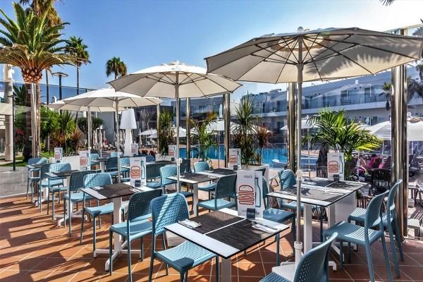 Bar - Hôtel Barcelo Corralejo Sands 4* Fuerteventura Canaries