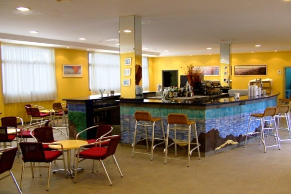 Bar - Hôtel Cotillo Beach 3* Fuerteventura Canaries