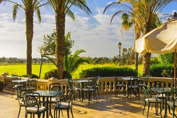 Bar - Hôtel Elba Palace Golf & Vital 5* Fuerteventura Fuerteventura