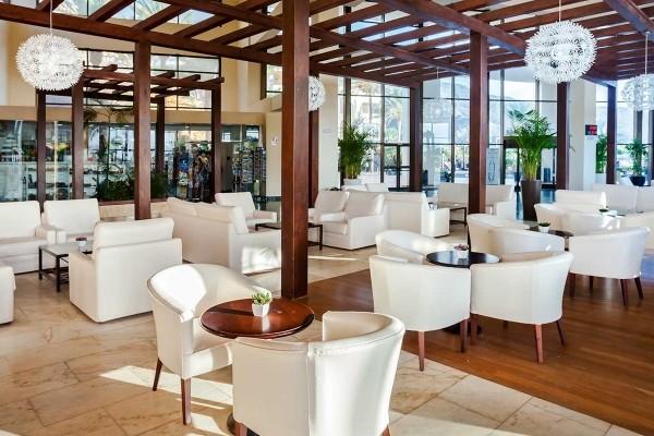 Bar - Hôtel Ôclub Occidental Jandia Mar 4* Fuerteventura Fuerteventura