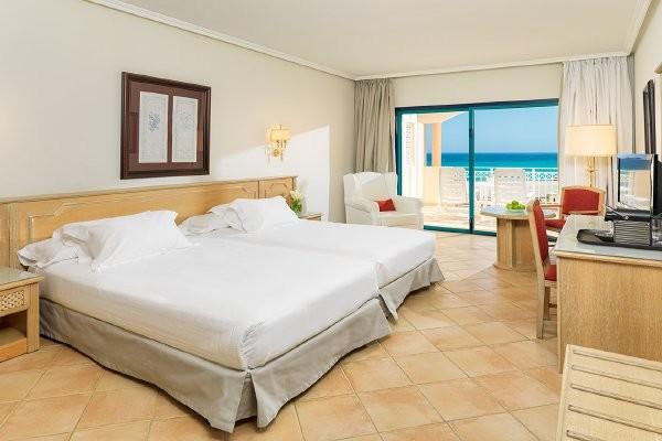 Chambre - Hôtel Adult Only H10 Playa Esmeralda 4* Fuerteventura Fuerteventura