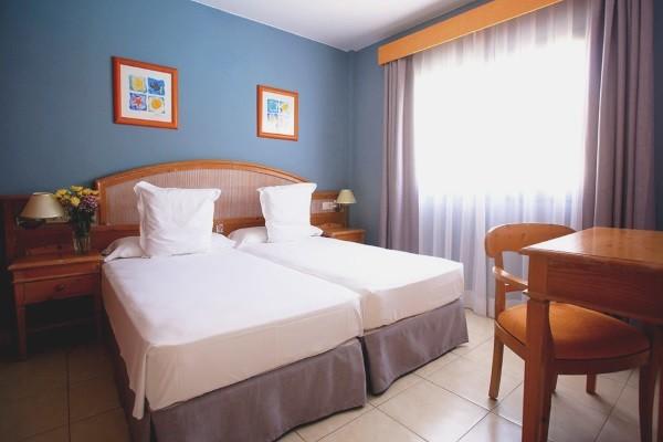 Chambre - Hôtel Aloe Club Resort 3* Fuerteventura Canaries