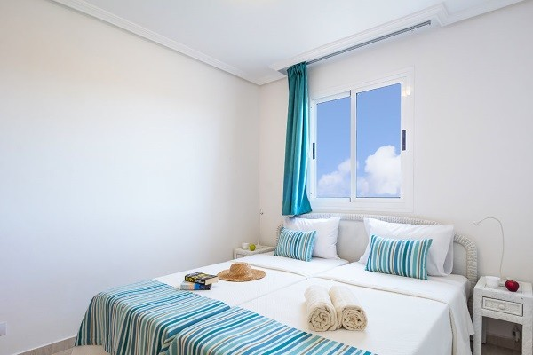 Chambre - Hôtel Arena Beach 3* Fuerteventura Fuerteventura