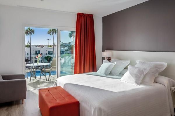 Chambre - Hôtel Barcelo Corralejo Sands 4* Fuerteventura Canaries