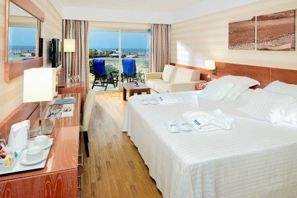 Chambre - Barceló Fuerteventura Thalasso Spa 4* Fuerteventura Canaries