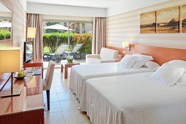 Chambre - Hôtel Barcelo Fuerteventura Thalasso Spa 4* Fuerteventura Fuerteventura
