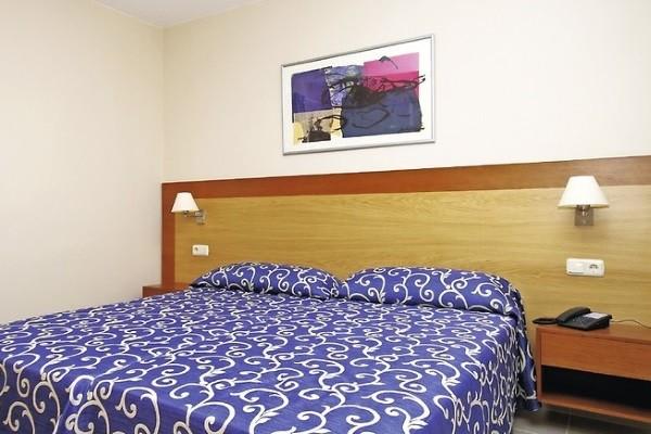 Chambre - Hôtel Caybeach Caleta 3* Fuerteventura Fuerteventura