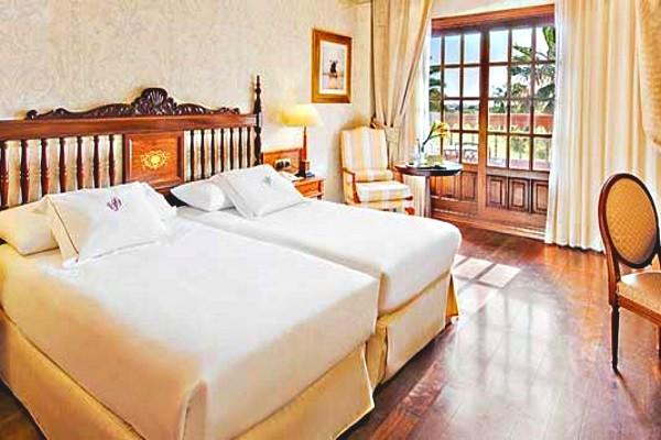 Chambre - Hôtel Elba Palace Golf & Vital 5* Fuerteventura Fuerteventura