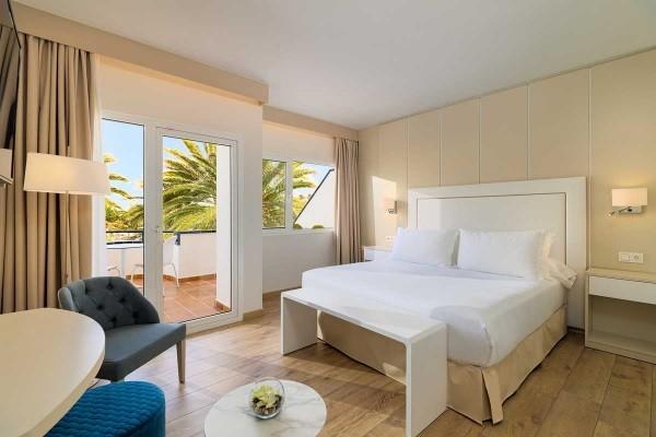 Chambre - Hôtel H10 Ocean Dunas 4* Fuerteventura Fuerteventura