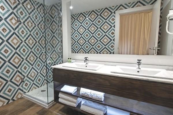 Chambre - Hôtel H10 Ocean Suites 4* Fuerteventura Fuerteventura