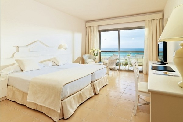 Chambre - Hôtel Iberostar Fuerteventura Palace 5* Fuerteventura Fuerteventura