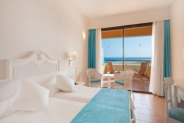 Chambre - Hôtel Iberostar Playa Gaviotas 4* Fuerteventura Canaries