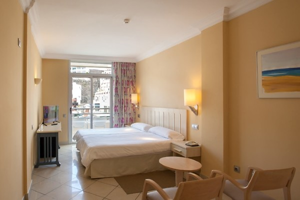 Chambre - Hôtel Ifa Altamarena 4* Fuerteventura Canaries