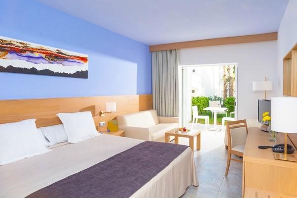 Chambre - Hôtel Jandia Princess 4* Fuerteventura Canaries