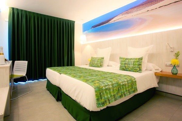 Chambre - Hôtel Lemon & Soul Cactus Garden 4* Fuerteventura Fuerteventura