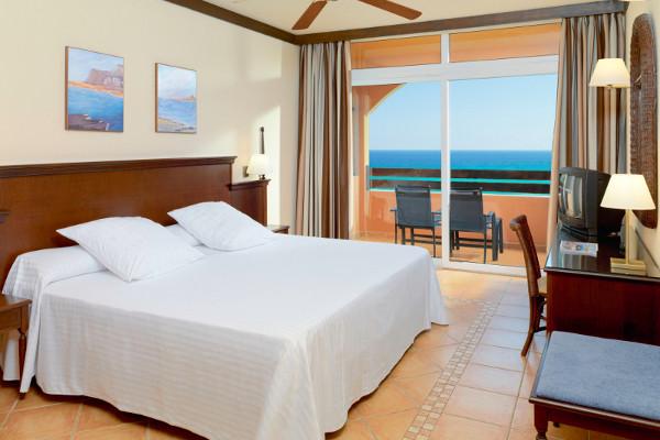 Chambre - Hôtel Occidental Jandia Playa 4* Fuerteventura Fuerteventura