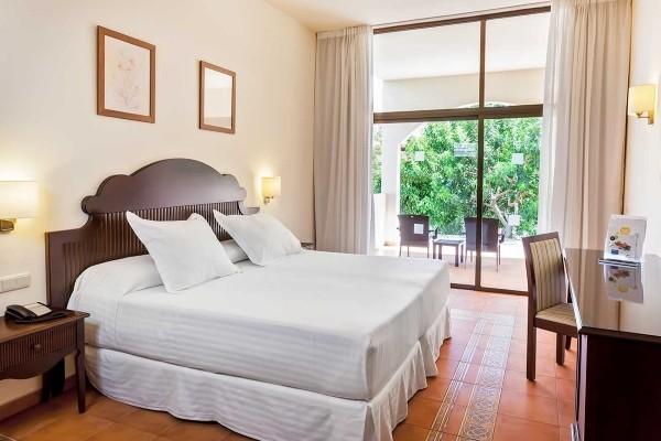 Chambre - Hôtel Ôclub Occidental Jandia Mar 4* Fuerteventura Fuerteventura
