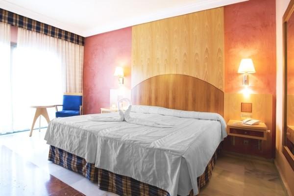 Chambre - Hôtel Pajara Beach 4* Fuerteventura Canaries