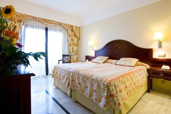 Chambre - Hôtel R2 Rio Calma 4* Fuerteventura Canaries