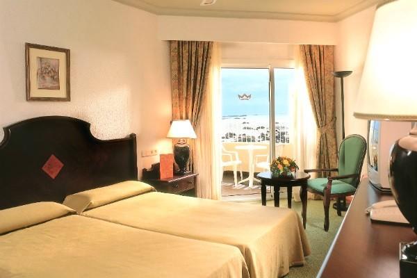 Chambre - Hôtel Riu Oliva Beach 3* Fuerteventura Fuerteventura