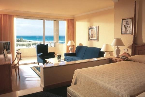 Chambre - Hôtel Riu Palace Jandia 4* Fuerteventura Fuerteventura