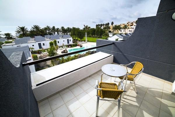 Chambre - Hôtel Romantic Fantasia Dream 4* Fuerteventura Canaries