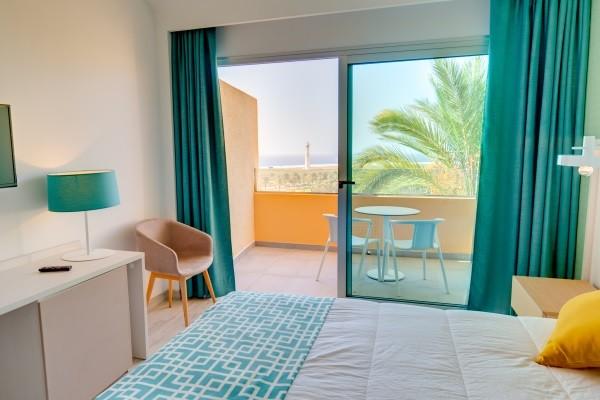Chambre - Hôtel SBH Maxorata Resort (ex Jandia) 4* Fuerteventura Fuerteventura