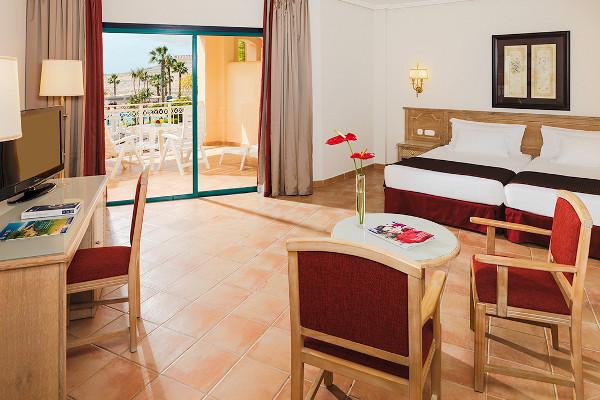 Chambre - Hôtel Sentido H10 Playa Esmeralda 4* Fuerteventura Fuerteventura