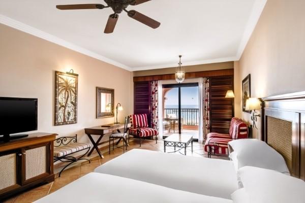 Chambre - Hôtel Sheraton Fuerteventura Beach Golf & Spa Resort 5* Fuerteventura Fuerteventura