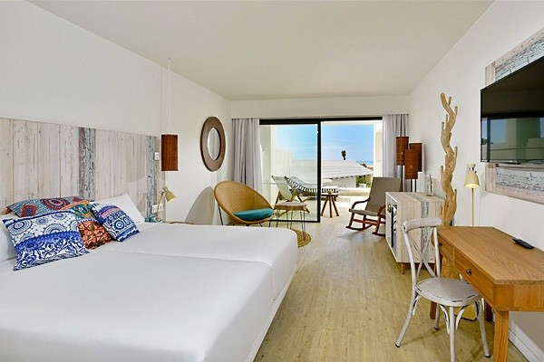 Chambre - Hôtel Sol Beach House at Melia Fuerteventura 4* Fuerteventura Fuerteventura