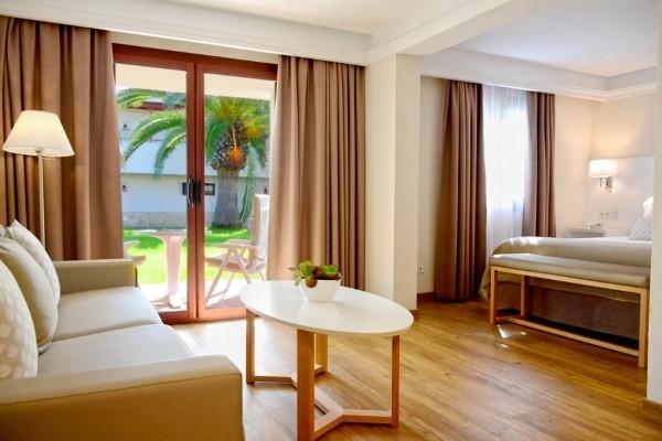 Chambre - Hôtel Suite Hôtel Atlantis Fuerteventura Resort 4* Fuerteventura Fuerteventura